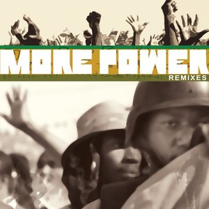 Image for 'More Power (Supersoul Remix)'