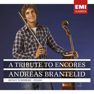 Image for 'A Tribute to Encores'
