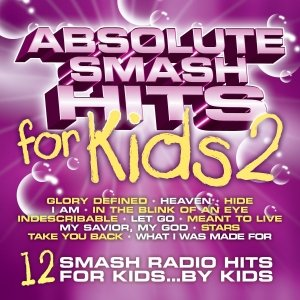 Image for 'Absolute Smash Hits for Kids 2'
