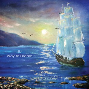 Image for 'Way to Dream'