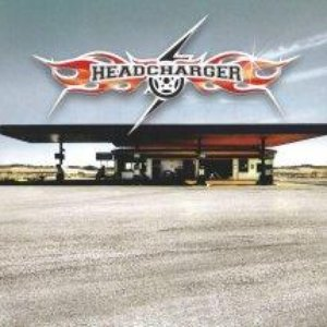 Image for 'Headcharger'