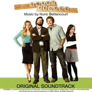 Image for 'Smart People (Original Soundtrack)'