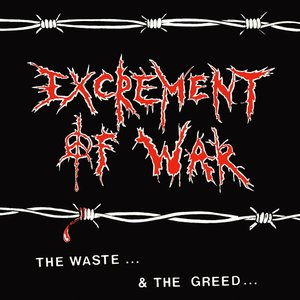 Bild för 'The Waste... And The Greed...'