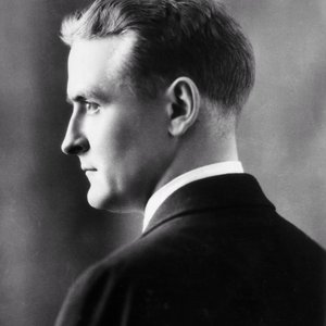 Image for 'F. Scott Fitzgerald'