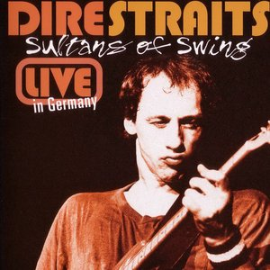 Image for 'Sultans Of Swing - Live In Germany'