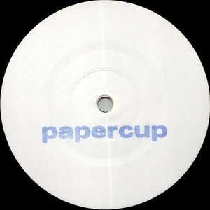 Image for 'Papercup'
