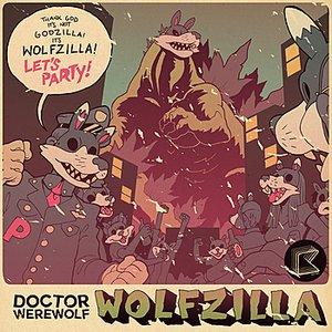 Image for 'Wolfzilla'