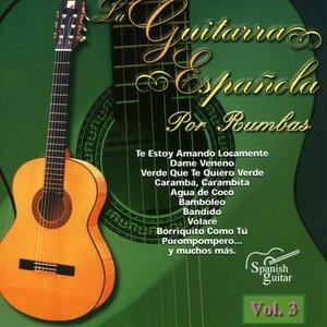 Image for 'Spanish Guitar, Guitarra Española 3'
