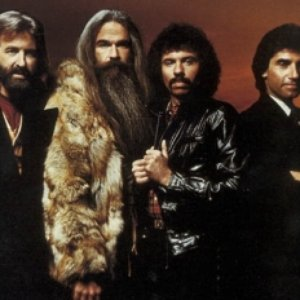 Image pour 'The Oak Ridge Boys'
