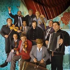 Bild för 'Koçani Orkestar'
