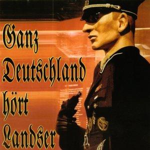Image for 'Ganz Deutschland hört Landser'