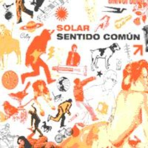 Image pour 'Sentido Común'