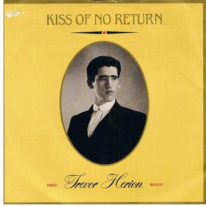 Image for 'Kiss of No Return'