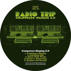 Imagem de 'Computers Singing EP'