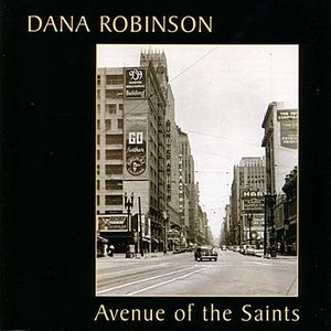 Image for 'Avenue Of The Saints'