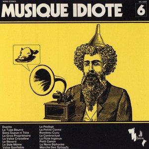 Image for 'Musique Idiote'