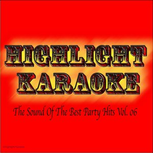 Image for 'The Sound of the Best Party Hits, Vol. 06'