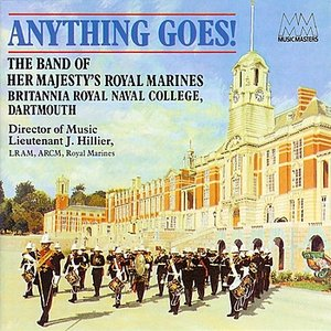 Image for 'Anything Goes'