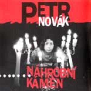 Bild für 'Náhrobní kámen'