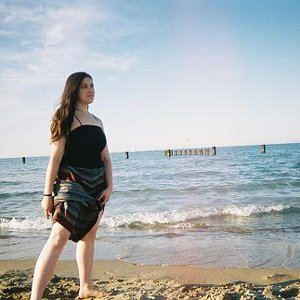 Image for 'Kristeva Grey'