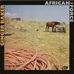 Image for 'African Force'