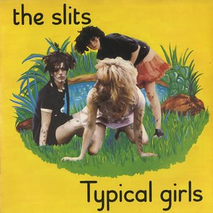 Imagem de 'Typical Girls'