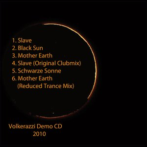 Image for 'Slave (Single Mix)'