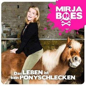 Imagem de 'Das Leben ist kein Ponyschlecken'