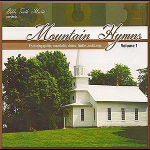 Image for 'Mountain Hymns, Vol. 1'