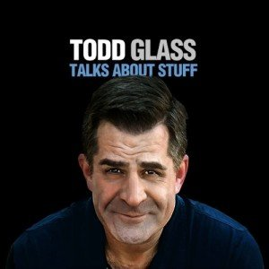 Image for 'Todd Glass Talks About Stuff'