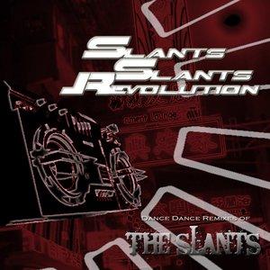 Image for 'Slants! Slants! Revolution'
