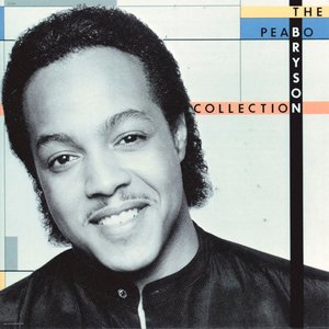 Bild für 'The Peabo Bryson Collection'