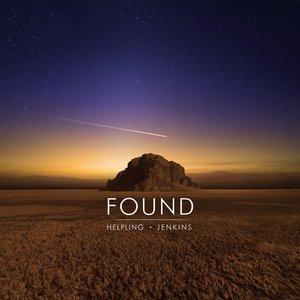"""""""Found""""的封面"""