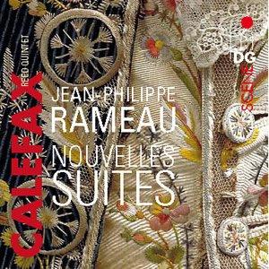 Image for 'Nouvelles Suites'