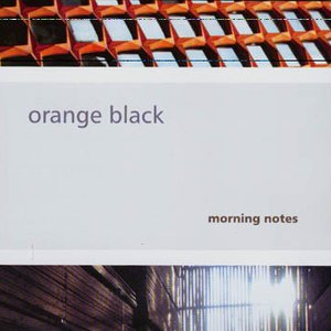 Image for 'Morning Notes'