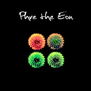 Image for 'Phre the Eon EP'
