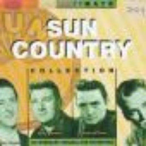 Image for 'The Ultimate Sun Country Collection (disc 2)'