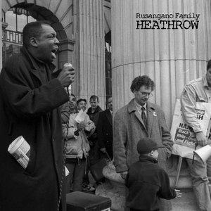 Image for 'Heathrow'