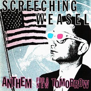 Image for 'Anthem for a New Tomorrow'