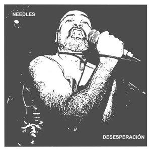 Image for 'Desesperación'