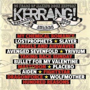 Image for 'Kerrang! Awards 2006'