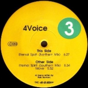 Image for '4Voice 3'