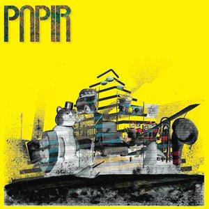 Image for 'Papir'