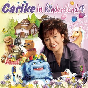 Image for 'Carike In Kinderland Vol. 4'