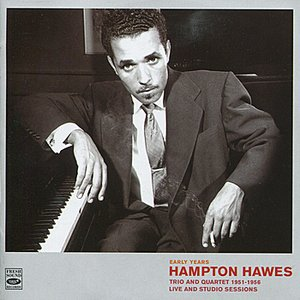 Image for 'Hamp's Paws'