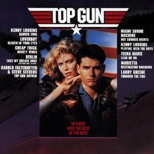 Bild für 'Top Gun'