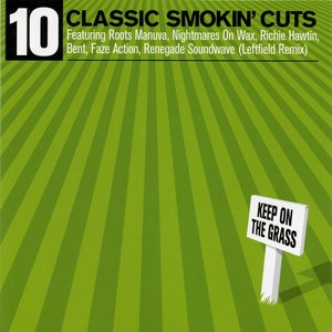Image for '10 Classic smokin' cuts'