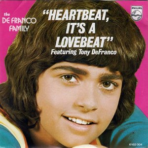 Image for 'Heartbeat It's A Love Beat'