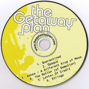 Image for 'The Getaway Plan'