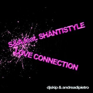 Image for 'Love Connection (feat. Shantistyle) (Chuky Occhiolino & Gmg DJ Remix)'